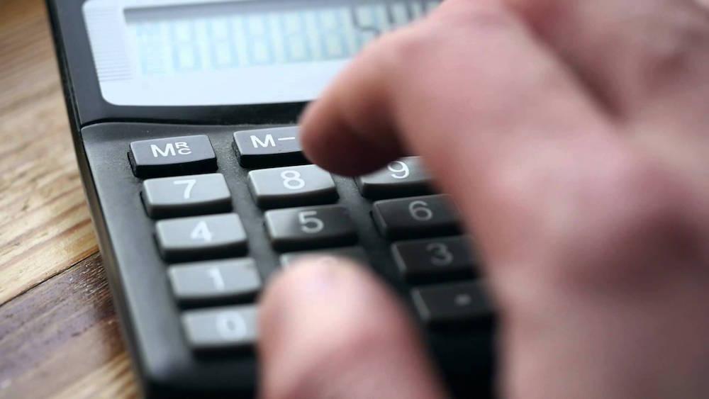 Calculating-Value