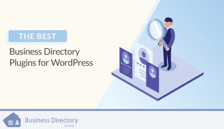 best business directory plugins WordPress