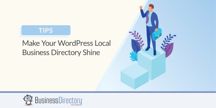 wordpress local business directory