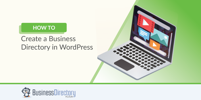 how to create a business directory in WordPress