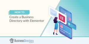 business directory Elementor