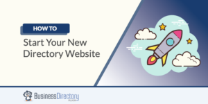 How to Start a Directory Site