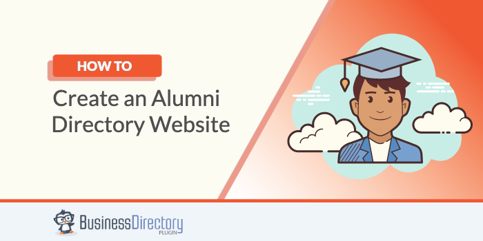 How to Use a WordPress Alumni Directory Plugin to Make an Alumni Directory