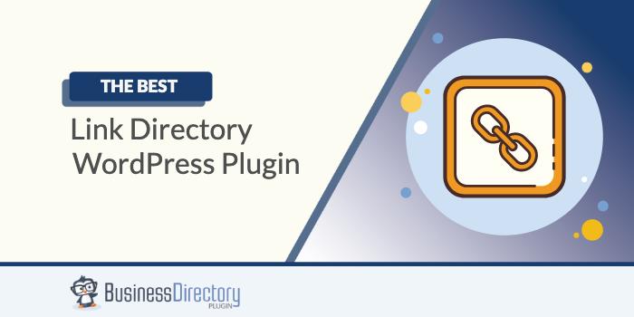WordPress link directory plugin