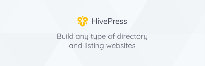 HivePress is a powerful tool if you want to add open source directory software to your site.
