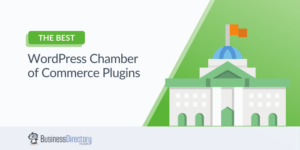 Chamber of commerce plugins