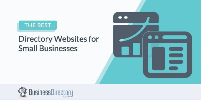 Best Business Directory Websites