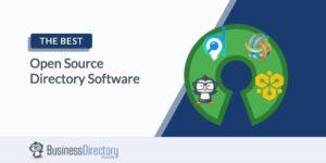 best open source directory software