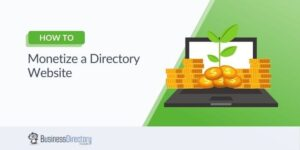 How to Monetize a Directory Website