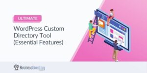Ultimate WordPress Custom Directory Tool