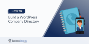 How to Build a WordPress Company Directory