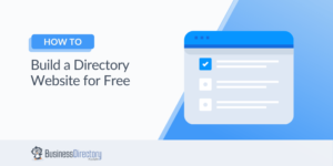 How to Build a Free Directory Website with WordPress